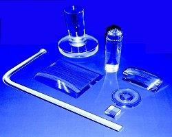 Glass or Quartz Grinding & Polishing