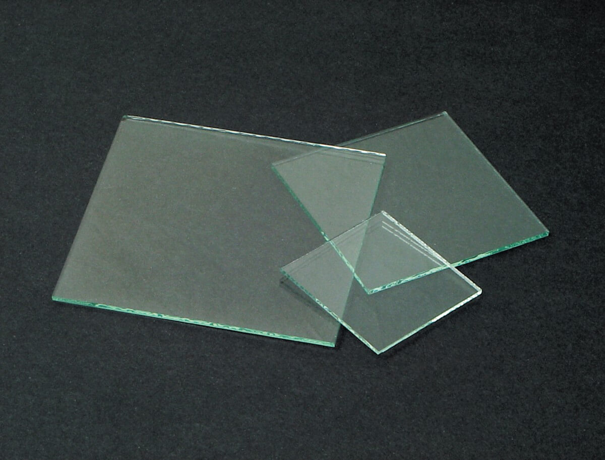 Square Glass Flats Request A Quote Specialty Glass